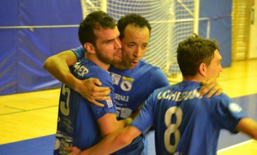 Todis Lido di Ostia Futsal (A2), altra rimonta vincente. Matranga: «Complimenti alla Roma»