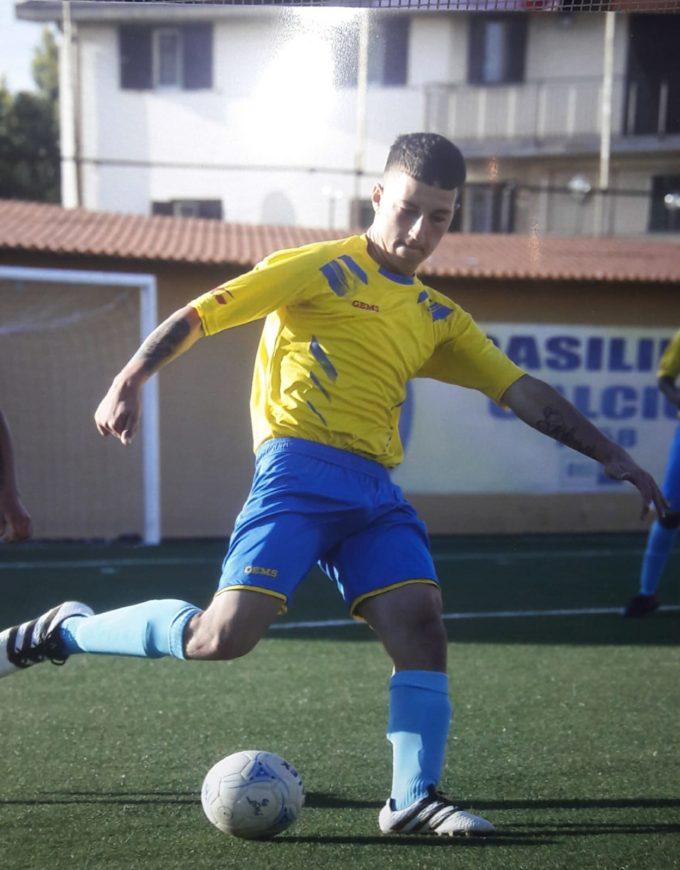 Ssd Roma VIII (calcio, Juniores prov.), Gramiccia: «Siamo forti e possiamo risalire in classifica»