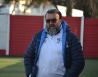 Ssd Roma VIII (calcio, I cat.), il ds Fagotti: «Bella vittoria sul Casilina. Sui fatti di San Basilio…»