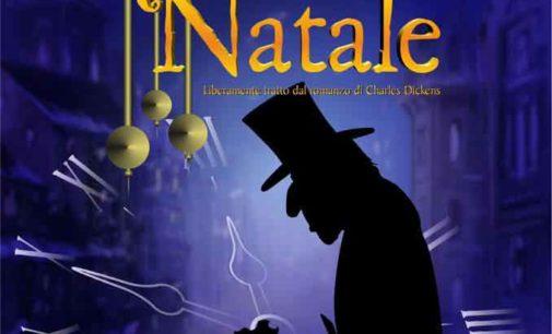 """Continua la magia de Il palco delle Favole con """"Il Canto di Natale"""""""