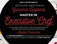 Cucina che passione, a Roma la nuova Accademia per Chef