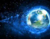 La Terra è una astronave biologica che viaggio nell'infinito…
