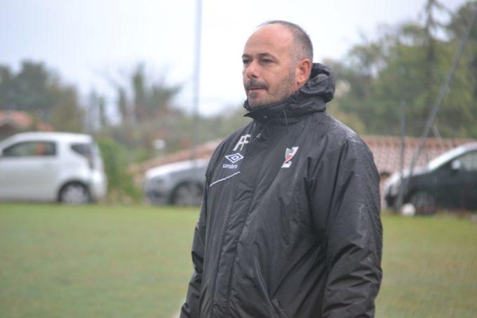 Ssd Roma VIII (calcio, I cat.), Fiaschetti: «La fiducia cresce, coi giusti innesti possiamo giocarcela»