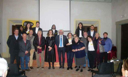 """Riparte da Ariccia il progetto """"Verso l'Associazione Europea dei Viaggi di Goethe"""""""