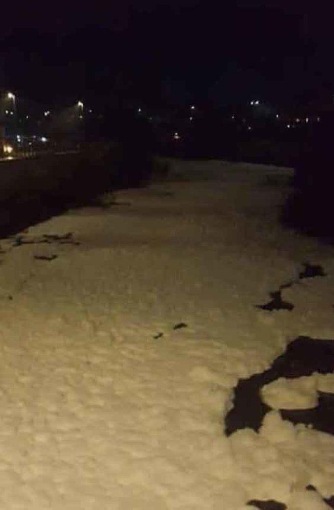 Inquinamento nel Fiume Sacco