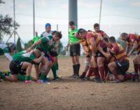 Rugby Frascati Union 1949 (serie B), Girini: «Dobbiamo migliorare nella disciplina»