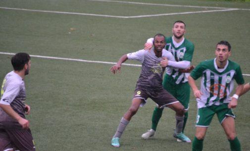 Ssd Roma VIII (calcio, I cat.), Antunes torna al gol: «Con la Semprevisa la nostra miglior gara»