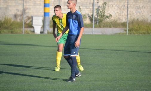 Ss Torre Angela Acds (calcio, Juniores reg. C), Trincia: «Nessuna esaltazione per l'ultima vittoria»