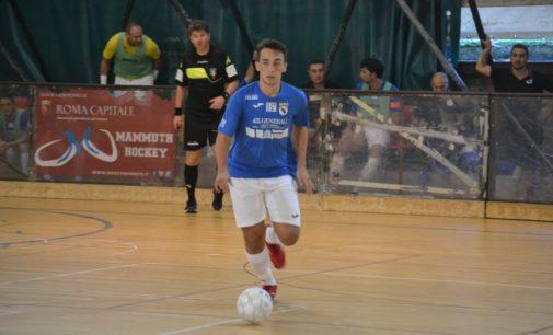 Todis Lido di Ostia Futsal, Adamo: «L'esordio in serie A2 è stata una grossa emozione»