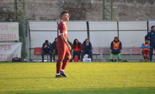 Albalonga (calcio, serie D), Capogna: «Tanto rammarico per il pari con la Lupa, ora la Coppa»