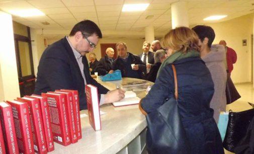 Lariano- Incontro con l'autore Dario Pisan