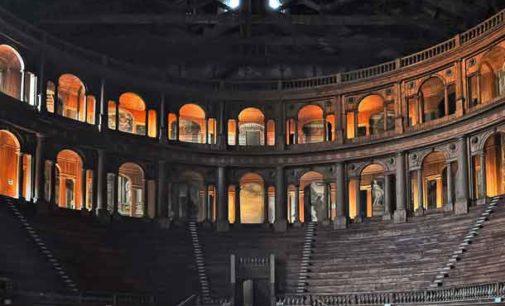 Il Complesso Monumenatale della Pilotta – Giornata di Studi Il Teatro Farnese di Parma 1618-2018