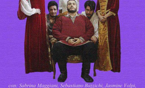 """Al Teatro Testaccio di Roma """"Non Vedo Innocente Amor!"""""""