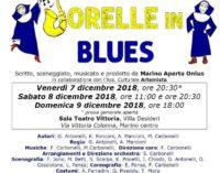 Arriva il Musical di Natale 2018 a Marino