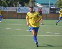 Ssd Colonna (calcio, II cat.), Bonafede: «Non abbiamo pressioni di classifica, siamo sereni»