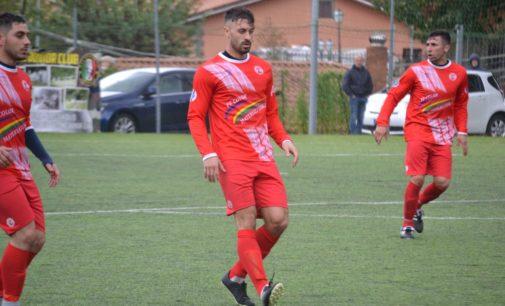 """Atletico Monteporzio (calcio, I cat.), il """"muro"""" Ristori: «In arrivo quattro partite molto importanti»"""