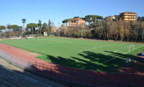 """Football Club Frascati, ormai ci siamo: il rientro al nuovo """"Otto Settembre"""" è vicino…"""