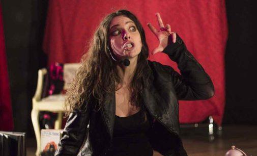 Valdrada Teatro presenta: PRINCIPESSE E SFUMATURE – LEI, LUI & NOIALTRE