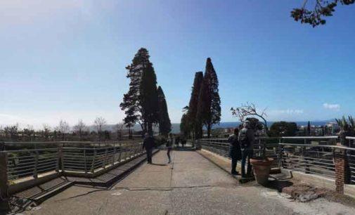 La manutenzione programmata del Parco Archeologico di Ercolano è finalmente realtà.
