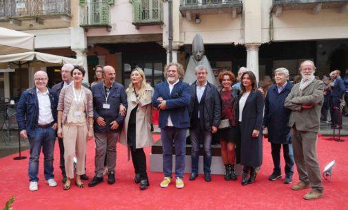 Grande successo per la sesta edizione del Festival I Mondi Di Carta