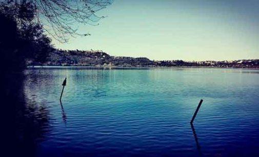 Tutti gli itinerari portano a Roma: Lago Albano, passeggiata panoramica