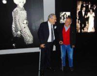 A Nemi la Personale fotografica delromano  Giancarlo Boldacchini