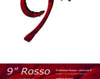 '9 '' Rosso': l'arte dalla periferia al mondo