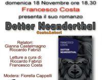 """Dottor Neanderthal"" di Francesco Costa"