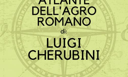 Atlante dell'Agro Romano alla Biblioteca dell'Agricoltura
