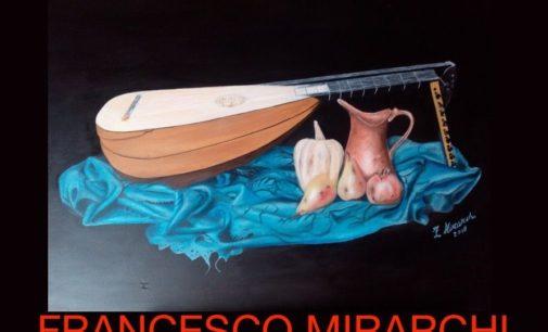 Percorso nell'arte figurativa di Francesco Mirarchi