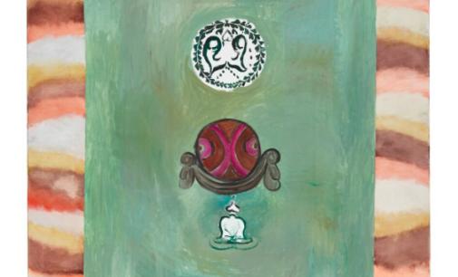 A Milano la mostra delle nuove opere dell'artista Amelie Von Wulffen