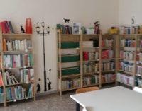 TESTIMONE L'ORIZZONTE PRESENTATO NELLA BIBLIOTECA SCOLASTICA DELL'ISTITUTO LEONIDA MONTANARI