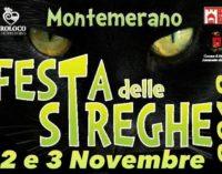 La 'Festa delle Streghe' a Montemerano