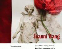 """Personale di Juanny Wang: il """"fiorire"""" delle idee, la fragilità della memoria"""
