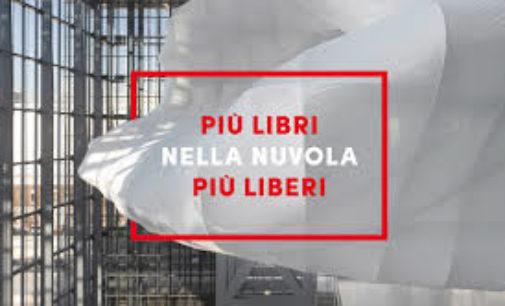 PIU' LIBRI PIÙ LIBERI'. DALLA REGIONE LAZIO BUONO DI 10 EURO PER STUDENTI ALLA FIERA