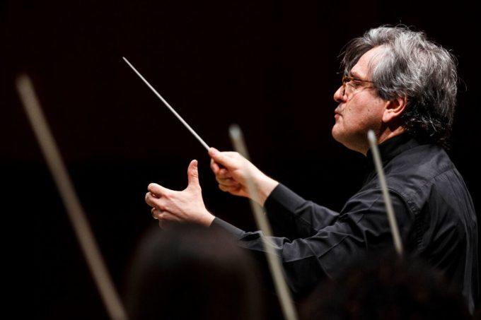 Accademia di Santa Cecilia: Pappano in concerto all'Auditorium di Roma