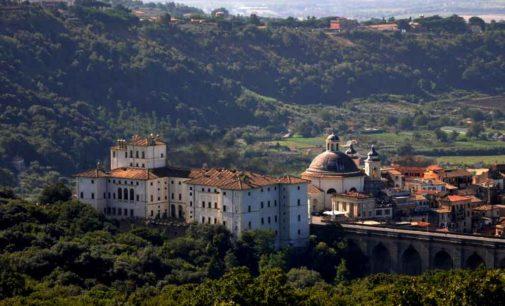 "ARICCIA:  tavola rotonda ""Goethe in Italia: verso l'Associazione Culturale Europea"""