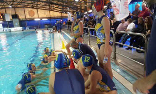 F&D H2O Velletri, nulla da fare in Lombardia: vincono le padrone di casa del Milano (15-5)