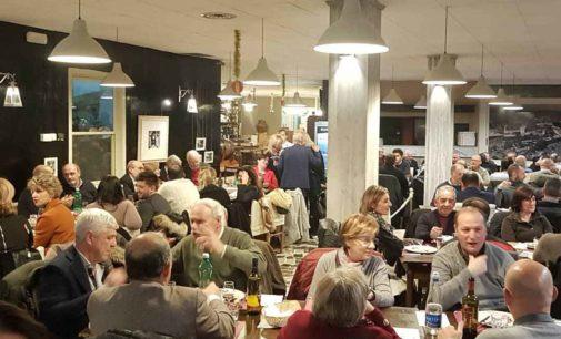 Segni, l'Araba Fenice, un successo la serata di solidarietà