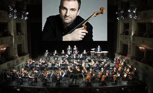 Terni – Concerto di Natale 2018 LE OTTO STAGIONI