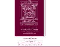 Albano – Le memorie marmoree della basilica di san Pancrazio