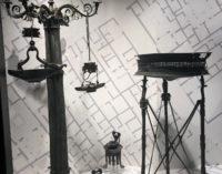 """Presentata alla stampa l'anteprima della mostra """"SplendOri"""". Il lusso negli ornamenti ad Ercolano"""