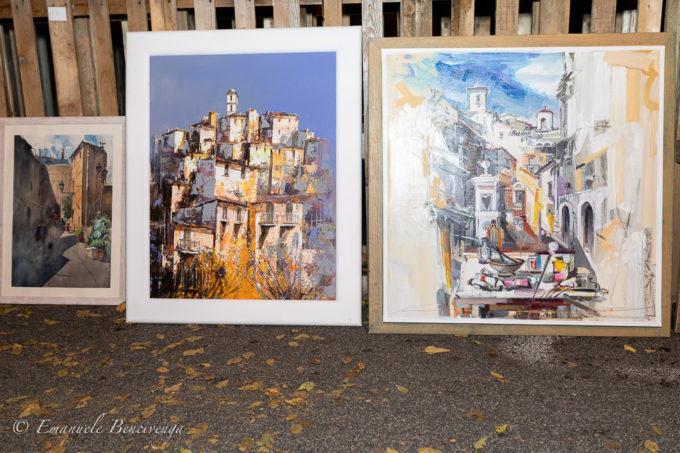 Estemporanea di pittura e Luminarie con materiale di riciclo, ecco i vincitori dei concorsi