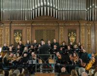 """Un entusiasmante concerto sulle note  di Haendel e Bach"""