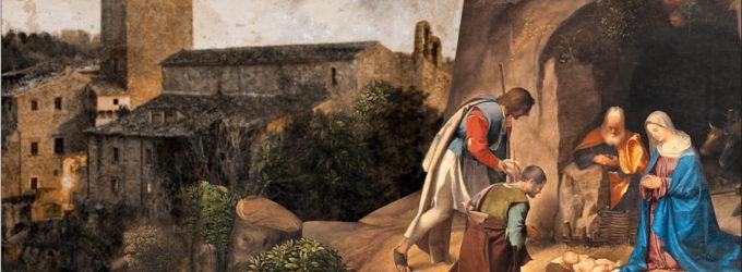 A Bassano in Teverina la magia del Presepe Vivente con San Francesco