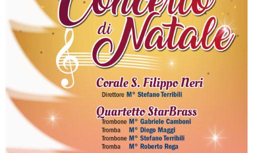 VII edizione di CECCHINA CANTA IL NATALE,