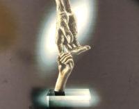 Re D'Italia Art a Art Basel a Miami presenta la scultura del M° Oliveri