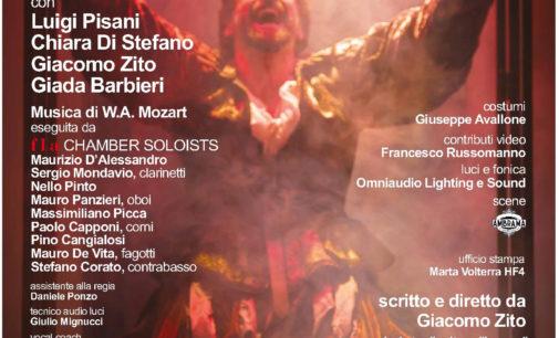 32° Festival Liszt Albano- Prima nazionale di DON GIOVANNI e IL CONVITATO DI PIETRA
