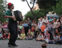 A Roma la musica fa rumore