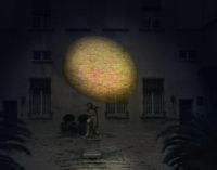 EOSECO, un'inedita e monumentale installazione site-specific dell'artista Giorgio Bevignani